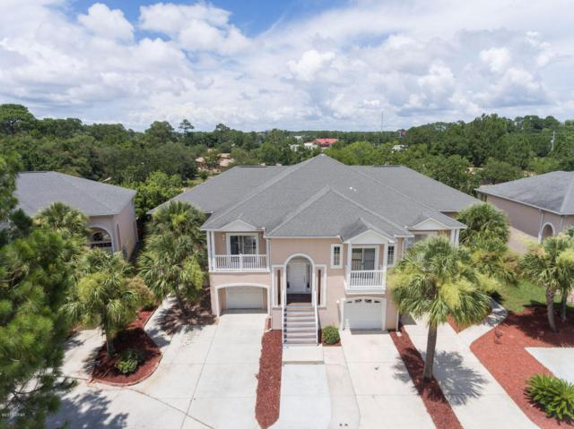 6216 N Lagoon Drive, Panama City Beach, FL 32408 (MLS #673667) :: Counts Real Estate Group