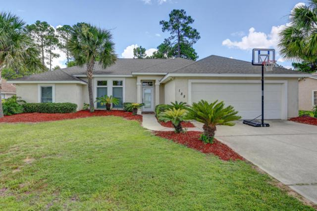 188 Escanaba Avenue, Panama City Beach, FL 32413 (MLS #673679) :: Keller Williams Emerald Coast