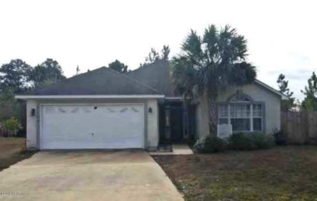 7105 Melissa Elaine Drive, Panama City Beach, FL 32407 (MLS #673695) :: ResortQuest Real Estate