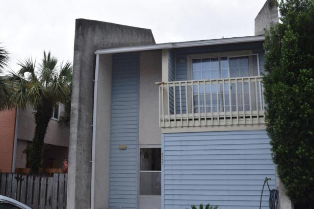 8132 Surf Drive, Panama City Beach, FL 32408 (MLS #673701) :: Keller Williams Realty Emerald Coast