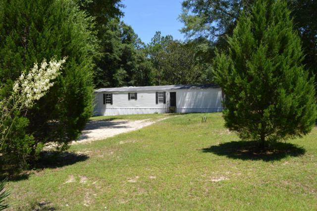 9202 Elder Lane, Youngstown, FL 32466 (MLS #673719) :: ResortQuest Real Estate
