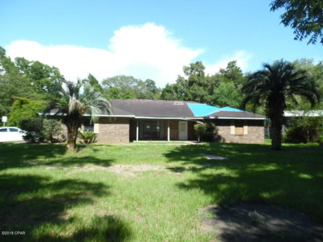 11731 Jadewood Circle, Youngstown, FL 32466 (MLS #673720) :: ResortQuest Real Estate