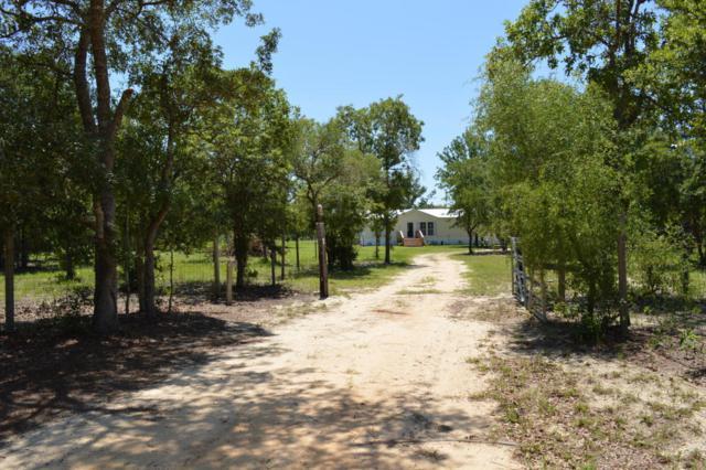 21622 Mudge Road, Fountain, FL 32438 (MLS #673722) :: Keller Williams Realty Emerald Coast