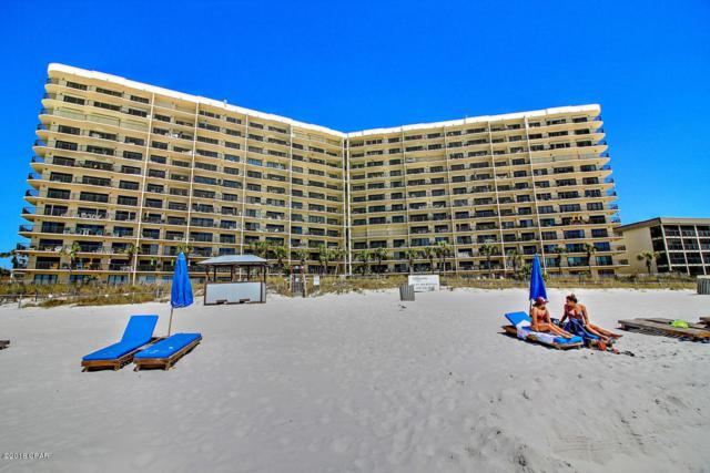 4715 Thomas Drive 1301A, Panama City Beach, FL 32408 (MLS #673756) :: Counts Real Estate Group