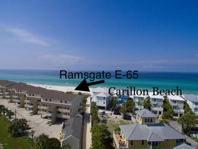 Address Not Published, Panama City Beach, FL 32413 (MLS #673758) :: ResortQuest Real Estate