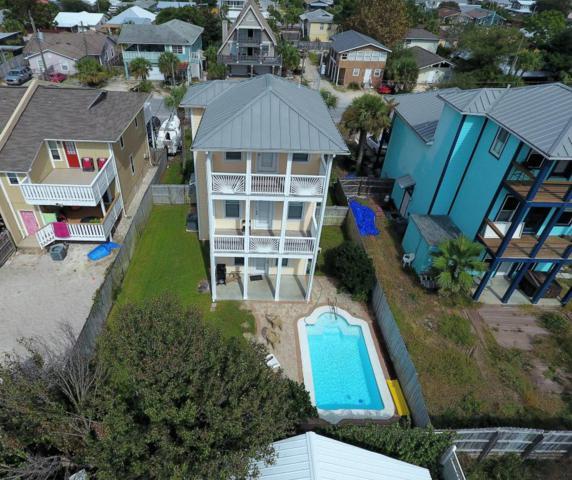 6609 Beach Drive, Panama City Beach, FL 32408 (MLS #673771) :: Counts Real Estate Group