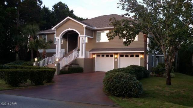 91 Hombre Circle, Panama City Beach, FL 32407 (MLS #673775) :: ResortQuest Real Estate