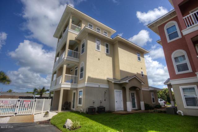 22450 Front Beach Road, Panama City Beach, FL 32413 (MLS #673784) :: Berkshire Hathaway HomeServices Beach Properties of Florida