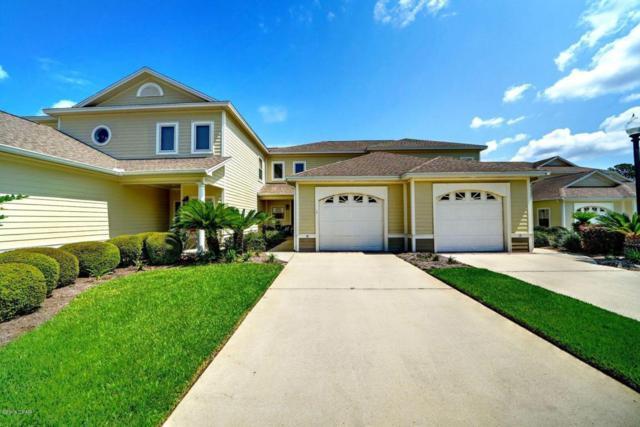 2412 Saint Andrews Boulevard #14, Panama City, FL 32405 (MLS #673831) :: ResortQuest Real Estate