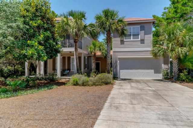 235 Seacrest Drive, Inlet Beach, FL 32461 (MLS #673836) :: ResortQuest Real Estate