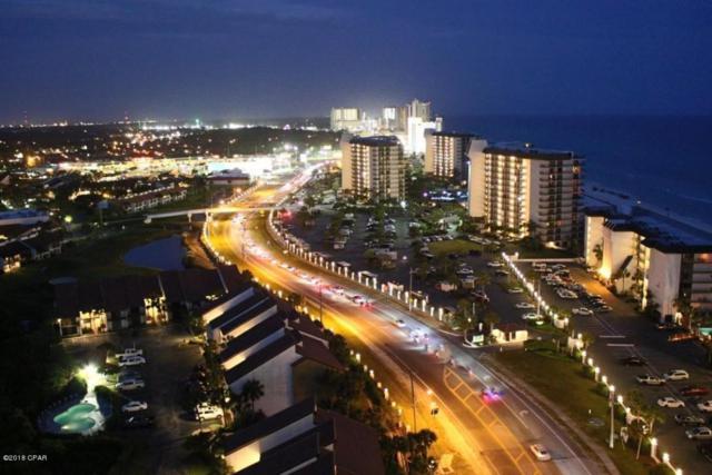 11800 Front Beach Road #1303, Panama City Beach, FL 32407 (MLS #673853) :: ResortQuest Real Estate