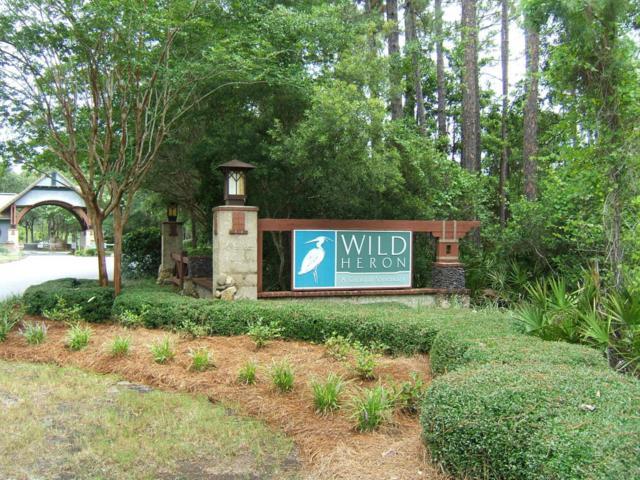 1421 Salamander Trail #1421, Panama City Beach, FL 32413 (MLS #673861) :: Berkshire Hathaway HomeServices Beach Properties of Florida