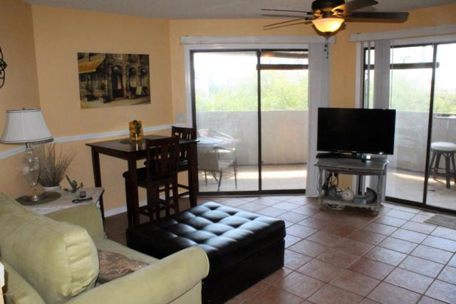 8730 Thomas Drive 1201B, Panama City Beach, FL 32408 (MLS #673865) :: ResortQuest Real Estate