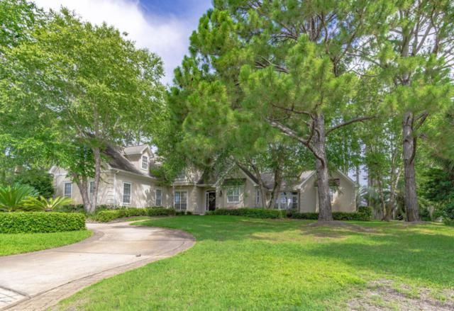 424 Wahoo Road, Panama City Beach, FL 32408 (MLS #673870) :: Counts Real Estate Group