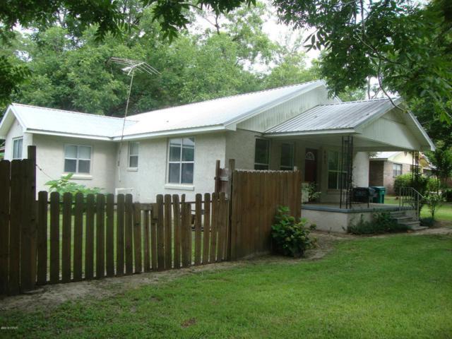 601 N Rangeline, Bonifay, FL 32425 (MLS #673883) :: Counts Real Estate Group