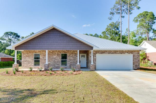 1002 Kristanna Drive, Panama City, FL 32405 (MLS #673892) :: Keller Williams Emerald Coast