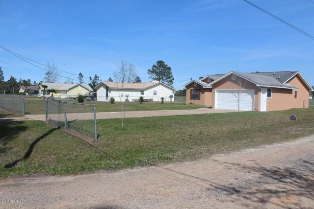 4340 College Station Road, Panama City, FL 32404 (MLS #673903) :: Counts Real Estate Group
