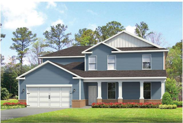 140 Confidence Way Lot 20, Southport, FL 32409 (MLS #673918) :: Keller Williams Emerald Coast
