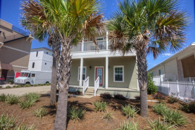 101 Crane Street, Panama City Beach, FL 32413 (MLS #673926) :: ResortQuest Real Estate