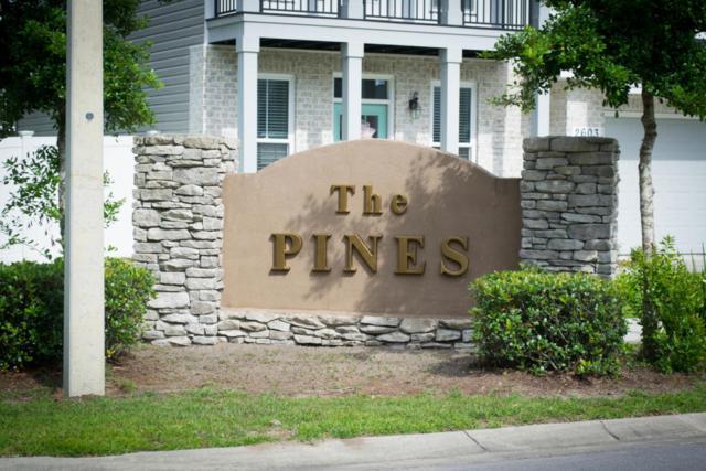 2626 Paige Circle, Panama City, FL 32405 (MLS #673934) :: Counts Real Estate Group