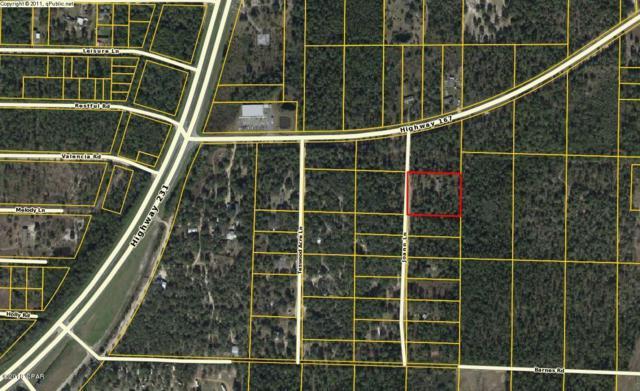 21208 Joann Lane, Fountain, FL 32438 (MLS #673936) :: Counts Real Estate Group