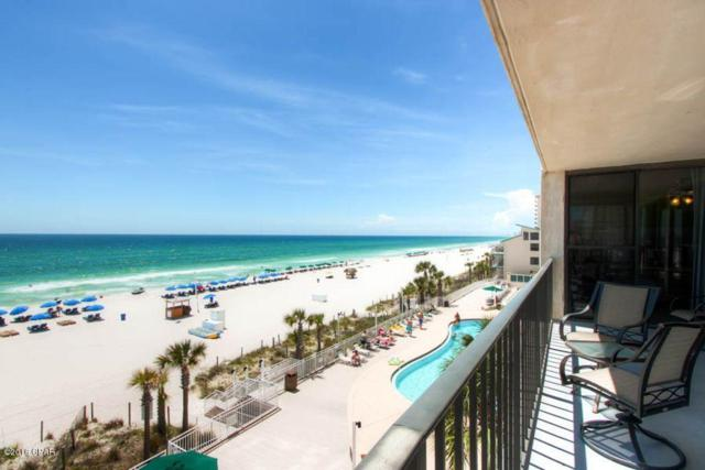 6201 Thomas Drive #403, Panama City Beach, FL 32408 (MLS #673938) :: Counts Real Estate Group