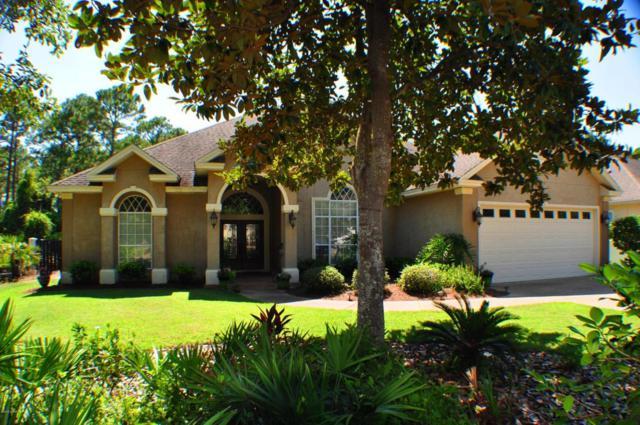 3649 Preserve Boulevard, Panama City Beach, FL 32408 (MLS #673943) :: ResortQuest Real Estate