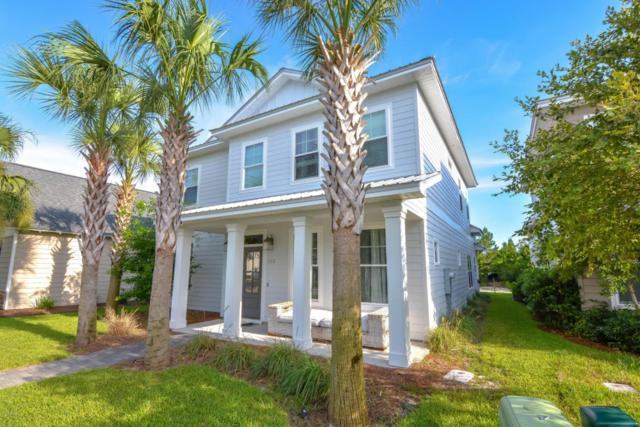 113 Turtle Cove, Panama City Beach, FL 32413 (MLS #673945) :: ResortQuest Real Estate