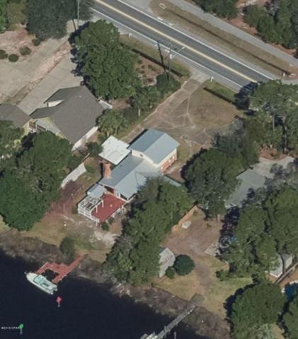 8829 N Lagoon Drive, Panama City Beach, FL 32408 (MLS #673954) :: ResortQuest Real Estate