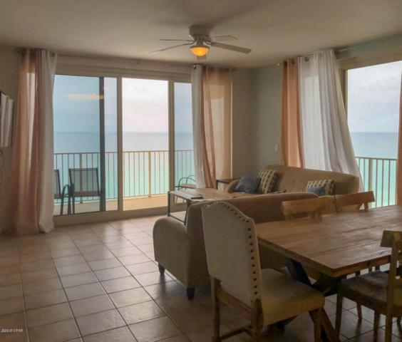 9900 S Thomas Drive #929, Panama City Beach, FL 32408 (MLS #673978) :: Coast Properties
