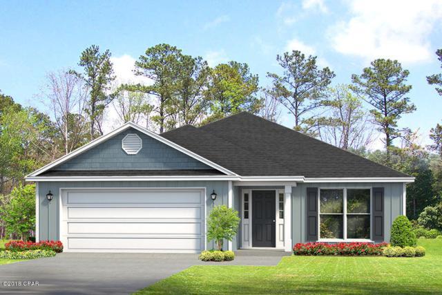 145 Osprey Lake Road Lot 13, Callaway, FL 32404 (MLS #673999) :: Counts Real Estate Group