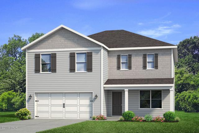 198 Osprey Lake Road Lot 25, Callaway, FL 32404 (MLS #674014) :: Counts Real Estate Group