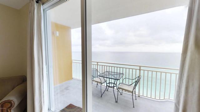 17729 Front Beach Road 1604E, Panama City Beach, FL 32413 (MLS #674017) :: Keller Williams Emerald Coast