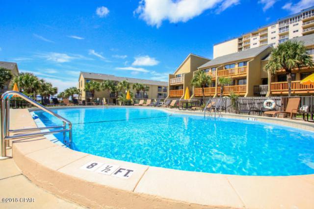 5717 Thomas Drive C158, Panama City Beach, FL 32408 (MLS #674033) :: ResortQuest Real Estate