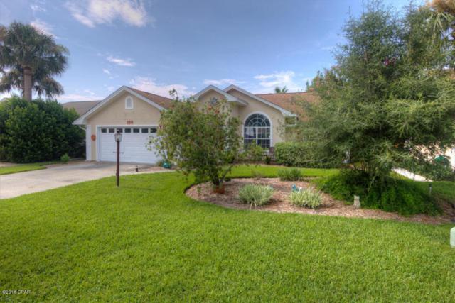 106 Bid A Wee Court, Panama City Beach, FL 32413 (MLS #674040) :: Berkshire Hathaway HomeServices Beach Properties of Florida