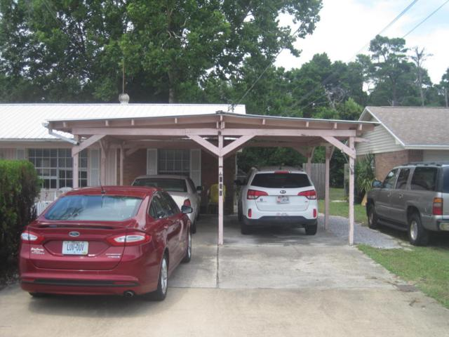 133 Manistee Drive, Panama City Beach, FL 32413 (MLS #674041) :: Keller Williams Emerald Coast