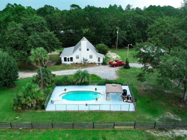 8116 Cluster Road, Panama City, FL 32404 (MLS #674047) :: Keller Williams Emerald Coast