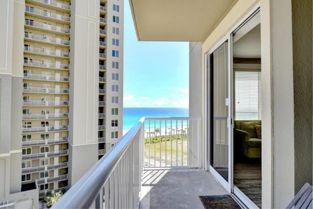 11800 Front Beach Road 2 201, Panama City Beach, FL 32407 (MLS #674052) :: Berkshire Hathaway HomeServices Beach Properties of Florida