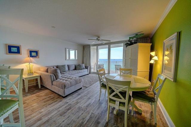 14701 Front Beach Road #1035, Panama City Beach, FL 32413 (MLS #674078) :: Counts Real Estate Group
