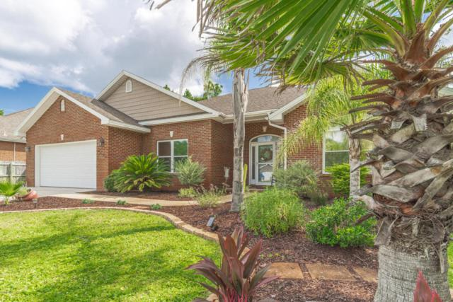 2605 Shadow Ridge Court, Lynn Haven, FL 32444 (MLS #674102) :: Berkshire Hathaway HomeServices Beach Properties of Florida