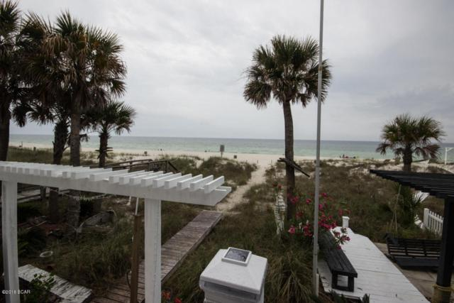 9818 Beach Boulevard, Panama City Beach, FL 32408 (MLS #674131) :: ResortQuest Real Estate