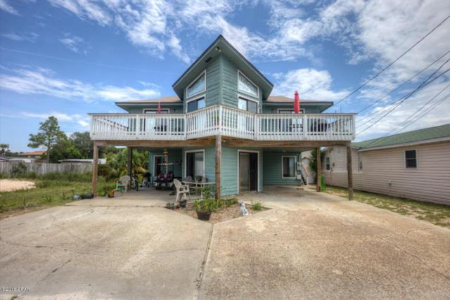 6024 Beach Drive A-B, Panama City Beach, FL 32408 (MLS #674140) :: Berkshire Hathaway HomeServices Beach Properties of Florida