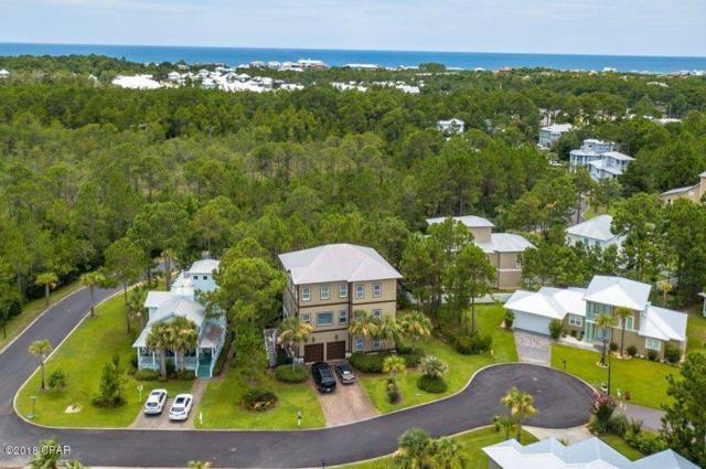 29 Basswood Drive, Santa Rosa Beach, FL 32459 (MLS #674157) :: Berkshire Hathaway HomeServices Beach Properties of Florida