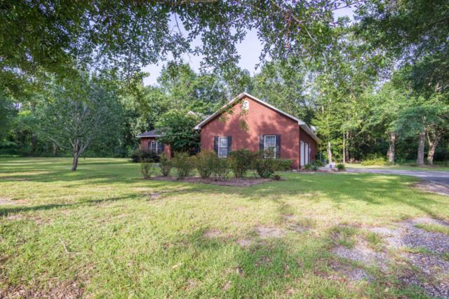 1421 Gainer Road, Chipley, FL 32428 (MLS #674162) :: Berkshire Hathaway HomeServices Beach Properties of Florida