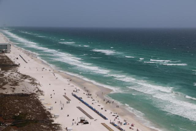 14825 Front Beach Road #1906, Panama City Beach, FL 32413 (MLS #674168) :: Counts Real Estate Group