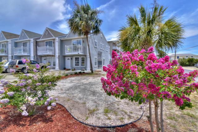 4015 Hurt Street, Panama City Beach, FL 32408 (MLS #674186) :: ResortQuest Real Estate