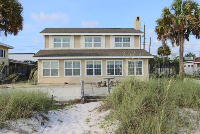 13401 Oleander Drive, Panama City Beach, FL 32407 (MLS #674205) :: ResortQuest Real Estate