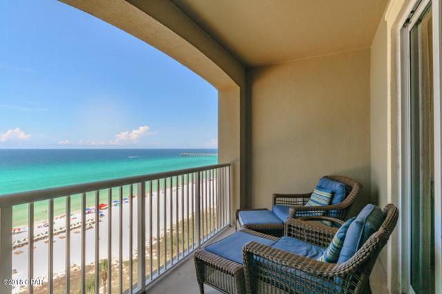 11807 Front Beach Road 1-906, Panama City Beach, FL 32407 (MLS #674207) :: ResortQuest Real Estate