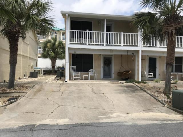 18 Chateau Road, Panama City Beach, FL 32413 (MLS #674209) :: ResortQuest Real Estate