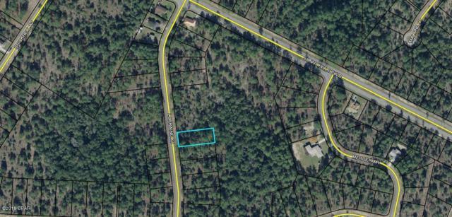 LOT 1 Lorraine Avenue, Chipley, FL 32428 (MLS #674217) :: Counts Real Estate Group